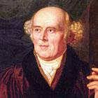 Dr. C.F. Samuel Hahnemann