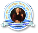 Board of Homoeopathic system of Medicine